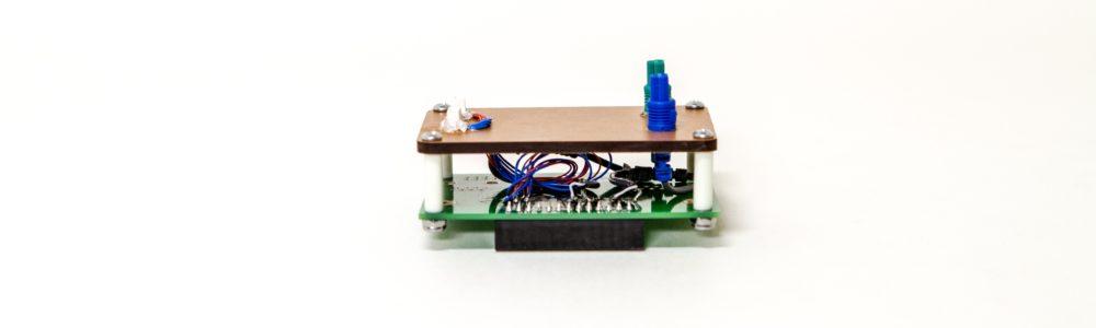 DIY Board Example